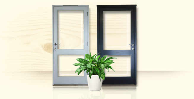 French DoorsTimber Doors Door sets to match our window lines. Available in a comprehensive range of styles our French doors are inward or outward opening, we offer a range of threshold details to suit your purposes.